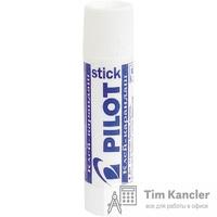 Клей-карандаш PILOT Glue-Stick-20, 20 г.