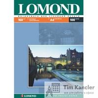 Фотобумага LOMOND Photo Quality, матовая, 1-сторонняя, А4, 160 г., 1 лист