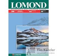Фотобумага LOMOND Glossy, глянцевая, 1-сторонняя, A3, 200 г., 1 лист