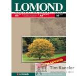 Фотобумага LOMOND Glossy, глянцевая, 1-сторонняя, A4, 160 г., 1 лист