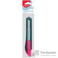 Нож канцелярский MAPED Start, широкий, 18 мм, ассорти