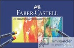 Пастель масляная FABER-CASTELL Studio Quality, 36 цветов