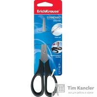 Ножницы ERICH KRAUSE Standard, 17 см