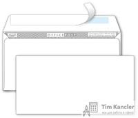 Конверт PACK POST Officepost, strip, без окна, DL (110x220 мм)