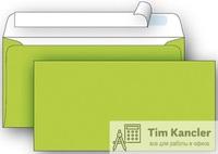 Конверт PACK POST, strip, цветной, без окна, DL (110x220 мм)