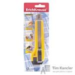 Нож канцелярский ERICH KRAUSE Universal, auto-lock, 18 мм