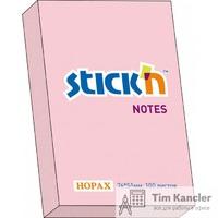 Бумага с липким слоем HOPAX STICKN, 100 листов