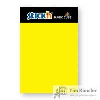 Бумага с липким слоем HOPAX STICKN Magic Cube, 125 листов