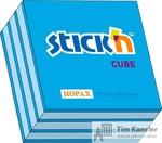 Бумага с липким слоем HOPAX STICKN, 250 листов