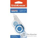 Корректор роликовый ERICH KRAUSE Techno White, 5 х 8