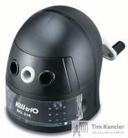 Точилка механическая KW-TRIO 314A Робот, пластиковый корпус, ассорти