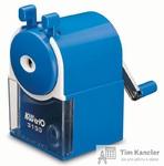 Точилка механическая  KW-TRIO 315A, пластиковый корпус