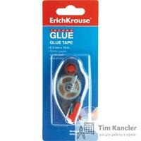 Клей роликовый ERICH KRAUSE Techno Glue, 10 м х 6,5 мм