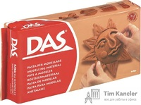 Масса для моделирования DAS, 1000 г.