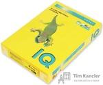 Бумага цветная IQ Color Intensive, А4, 160 г., 1 лист