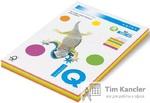 Бумага цветная IQ Neo, набор из 4 цветов (по 50 листов)