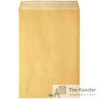 Пакет PACK POST Largepack, объемный, strip, крафт, C4 (230x330 мм)