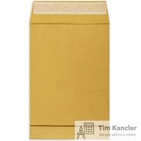 Пакет PACK POST Extrapack, с расширяющимся дном, strip, крафт, С4 (230x330x40 мм)
