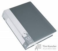 Папка со 100 карманами, A4, 0,80 мм