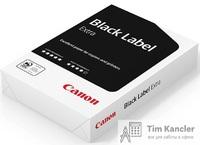 Бумага CANON Black label extra, A4