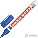 Маркер для CD Edding E-8400/3 синий (толщина линии письма 0.75 мм)