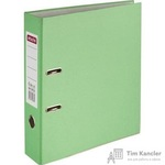 Папка-регистратор Attache Colored light 75 мм зеленая
