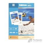 Фотобумага для цветной струйной печати Promega jet Ultra Photo (полуглянцевая, 10х15, 270 г/кв.м, 25 листов)