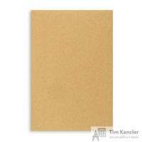 Пакет почтовый Multipack C5 из крафт-бумаги стрип 160х230 мм (80 г/кв.м, 500 штук в упаковке)