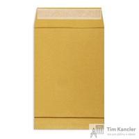Пакет почтовый Extrapack С4 из крафт-бумаги стрип 229х324 мм (100 г/кв.м, 250 штук в упаковке)