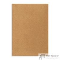 Пакет почтовый C4 из крафт-бумаги декстрин 229х324 мм (80 г/кв.м, 200 штук в упаковке)