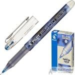 Ручка гелевая Pilot P-500 синяя (толщина линии 0.3 мм)