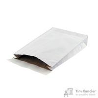 Пакет почтовый Bong В4 двухслойный из крафт-бумаги стрип с расширением 250x380x70 мм (80 г/кв.м, 25 штук в упаковке)
