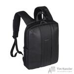 Рюкзак для ноутбука RivaCase 8125 14 черный