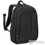 Рюкзак для ноутбука RivaCase 7560 15.6 черный