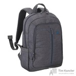 Рюкзак для ноутбука RivaCase 7560 15.6 серый