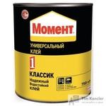 Клей Henkel Момент-1 Классик Универсальный водостойкий 750 мл