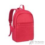 Рюкзак для ноутбука RivaCase 8065 15.6 красный