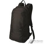 Рюкзак дорожный Victorinox 31374801 из полиэстера чёрного цвета