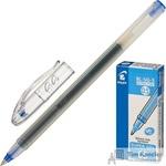 Ручка гелевая Pilot BL-SG5 синяя (толщина линии 0.3 мм)