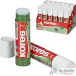 Клей-карандаш Kores Glue-Eco 20 г
