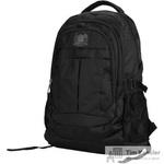 Рюкзак для ноутбука Continent BP-001 15.6 черный