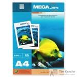 Фотобумага для цветной струйной печати Promega jet (матовая, А4, 230 г/кв.м, 25 листов)