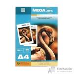 Фотобумага для цветной струйной печати Promega jet Glossy (глянцевая, А4, 180 г/кв.м, 50 листов)