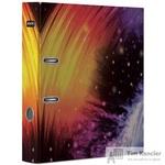 Папка-регистратор Attache Selection Galaxy 75 мм разноцветная