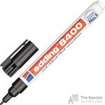 Маркер для CD Edding E-8400/1 черный (толщина линии письма 0.75 мм)