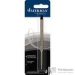 Стержень шариковый Waterman Standard Maxima черный 112 мм (толщина линии 0.5 мм)