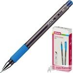 Ручка гелевая Attache Epic синяя (толщина линии 0.5 мм)