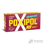 Холодная сварка 14мл,POXIPOL (00267)