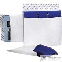 Пакет почтовый Tyvek B4 из синтетической бумаги стрип 250х353 мм (55 г/кв.м, 10 штук в упаковке)