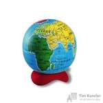Точилка Maped Globe с контейнером